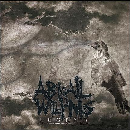 ABIGAIL WILLIAMS : Legend *