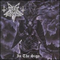 DARK FUNERAL : In the Sign...