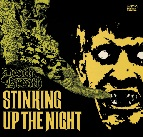 DEATH BREATH : Stinking up the Night