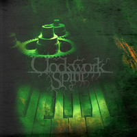 CLOCKWORK SPIRIT : Clockwork Spirit