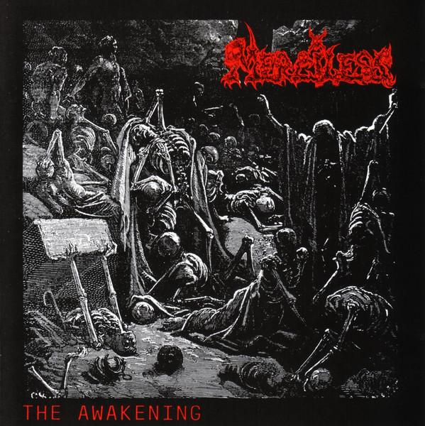 MERCILESS : The Awakening