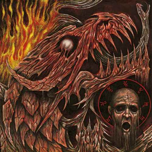 PSEUDOGOD : Deathwomb Catechesis (ltd) LP