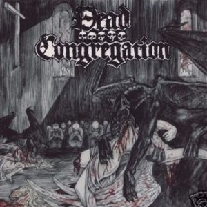 DEAD CONGREGATION : Purifying Consecrated Ground