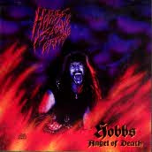 HOBBS' ANGEL OF DEATH : Hobbs' Satan's Crusade