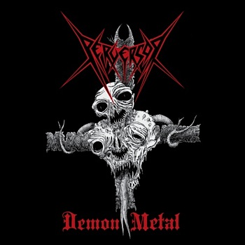 PERVERSOR : Demon Metal