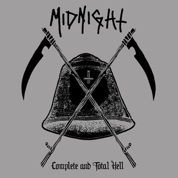 MIDNIGHT : Complete and Total Hell
