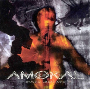 AMORAL : Wound Creations