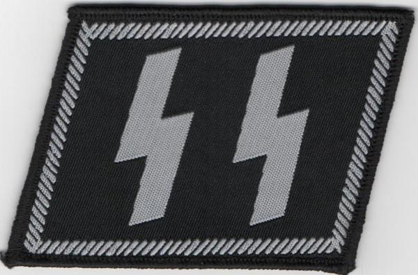 PATCH : SS (Left neck)