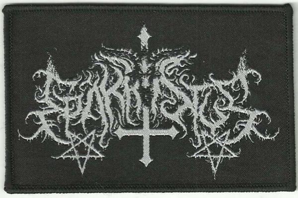 EPÄKRISTUS : Logo patch