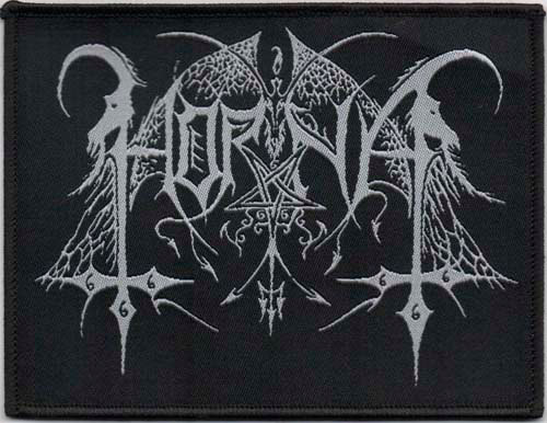 HORNA : Logo patch