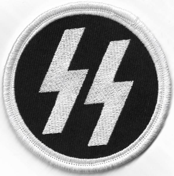 PATCH : SS (Round)