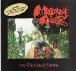MORTUARY DRAPE : Into the Catachthonium