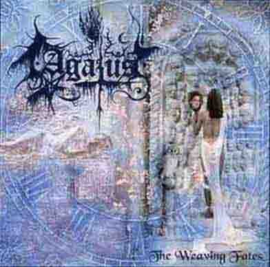 AGATUS : The Weaving Fates