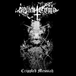 WITCH TOMB : Crippled Messiah 2ND HAND