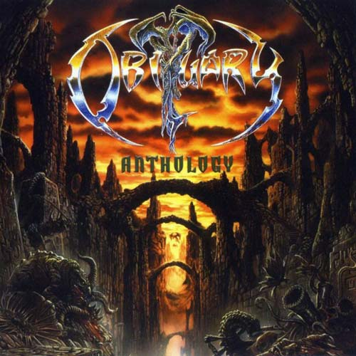 OBITUARY : Anthology