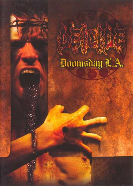 DEICIDE : Doomsday L.A.
