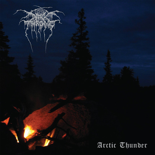 DARKTHRONE : Arctic Thunder