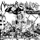 NAILGUNNER / WOUNDS : Thermonuklear Thrash Metal Warfare