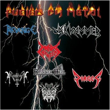 V/A : Fueled by Metal