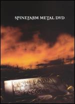 V/A : Spinefarm Metal DVD 2ND HAND