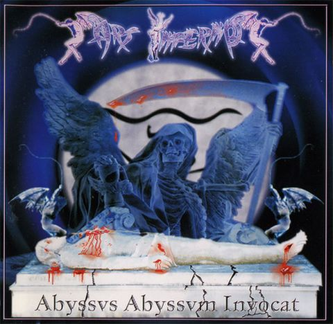 ART INFERNO : Abyssus Abyssum Invocat