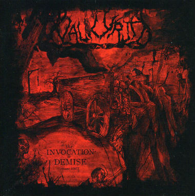 VALKYRJA : The Invocation of Demise
