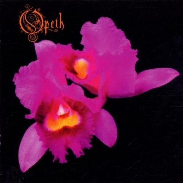OPETH : Orchid