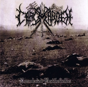 CARCHAROTH : Desolated Battlefields