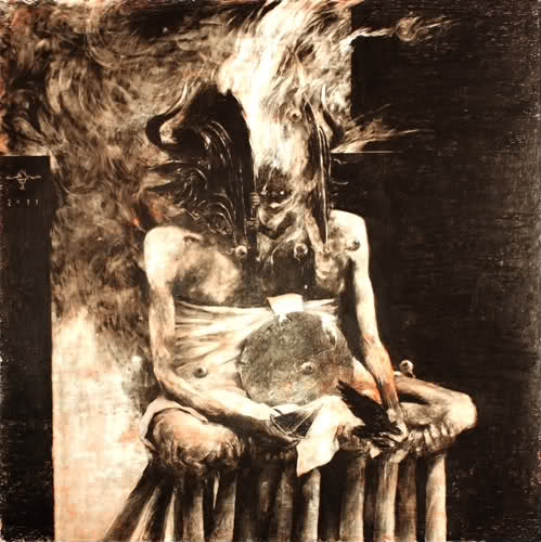 WRATHPRAYER : The Sun of Moloch: The Sublimation of Sulphur's Essence Which Spawned Death and Life