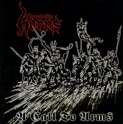 GOSPEL OF THE HORNS : A Call to Arms 2ND HAND