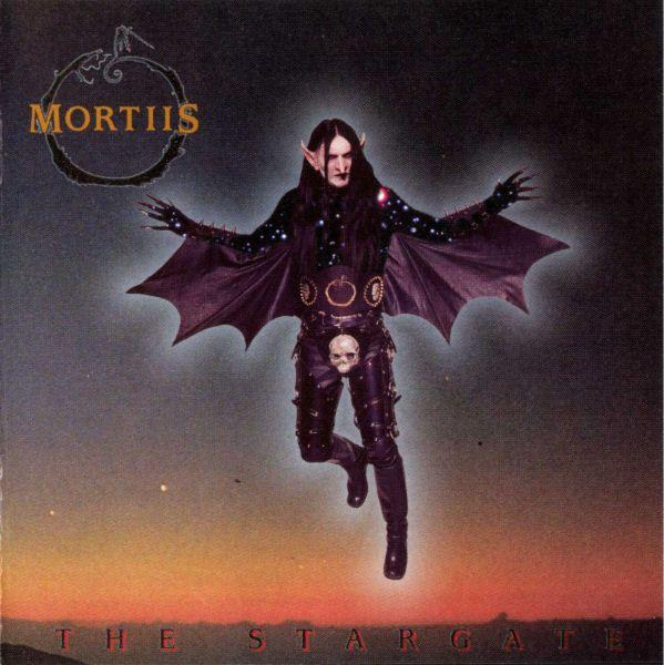 MORTIIS : The Stargate