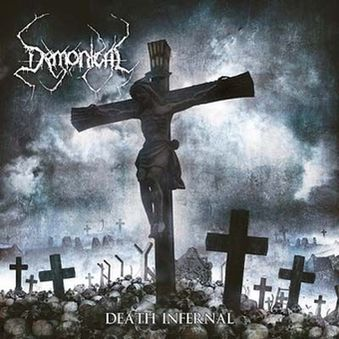 DEMONICAL : Death Infernal