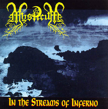 MYSTICUM : In the Streams of Inferno