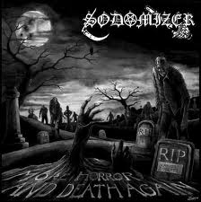 SODOMIZER : More Horror and Death Again...