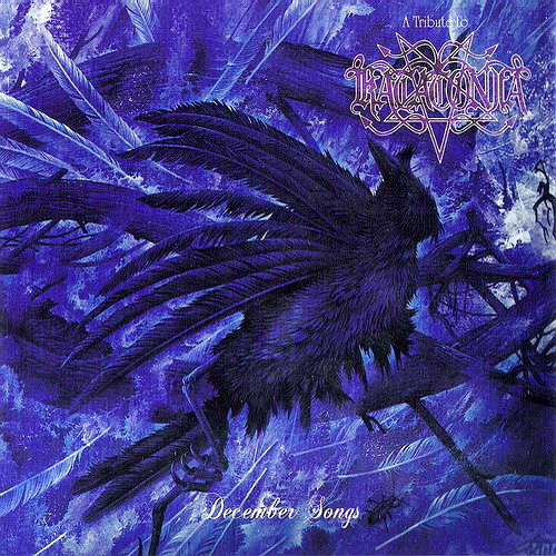 V/A : December Songs - A Tribute to Katatonia