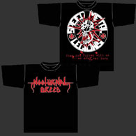 NOCTURNAL BREED : Speed Metal Legion TS XL-size