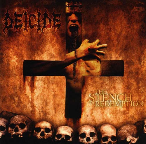 DEICIDE : The Stench of Redemption