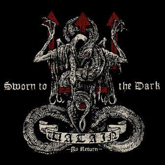 WATAIN : Sworn to the Dark