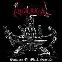 NECROHOLOCAUST / OBEISANCE : Bringers of Black Genocide