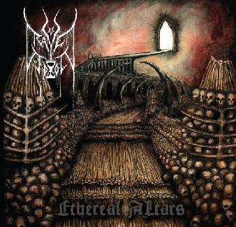 CRAVEN IDOL : Ethereal Altars