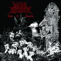 BESTIAL HOLOCAUST : Temple Of Damnation