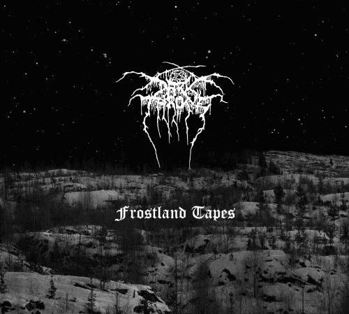 DARKTHRONE : Frostland Tapes
