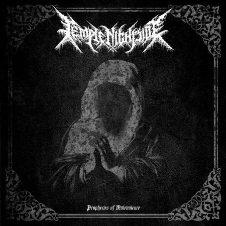 TEMPLE NIGHTSIDE : Prophecies of Malevolence