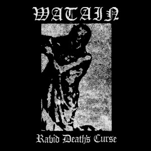 WATAIN : Rapid Death's Curse