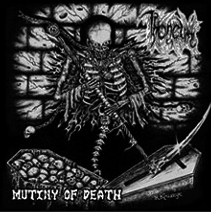 THRONEUM : Mutiny of Death