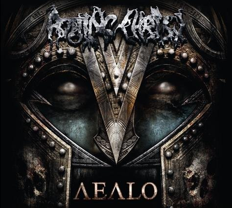 ROTTING CHRIST : Aealo