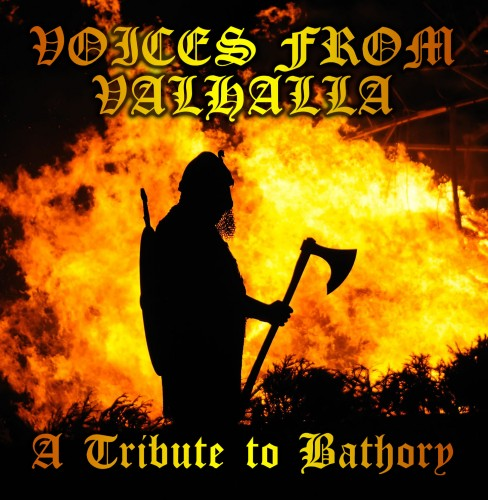 V/A : Voices From Valhalla - A Tribute To Bathory