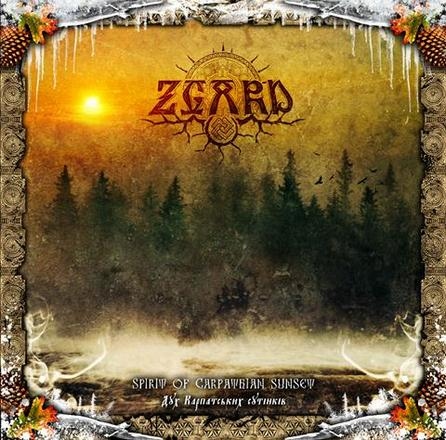 ZGARD : Spirit of Carpathian Sunset