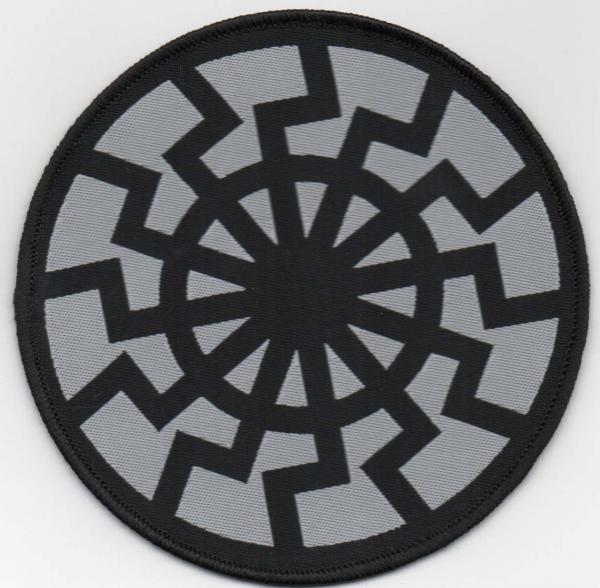 PATCH : Sunwheel