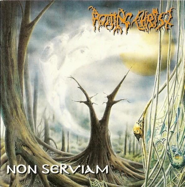 ROTTING CHRIST : Non Serviam 2ND HAND